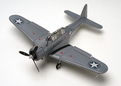 Revell Monogram DBD Dauntless 1/48, LIST PRICE $17.95