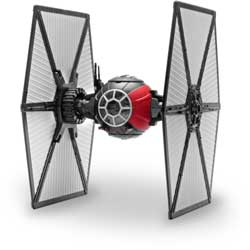 Revell - Germany Special Forces Tie Fighter, LIST PRICE $28.95