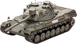 Revell - Germany Leopard 1 1:35, LIST PRICE $32.95