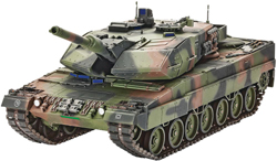 Revell - Germany Leopard 2A5/A5Nl 1:35, LIST PRICE $49.95