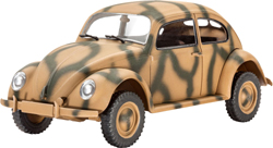 Revell - Germany German Staff Car Type82E 1:35, LIST PRICE $22.95