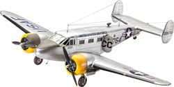 Revell - Germany C-45F Expeditor 1:48, LIST PRICE $34.95