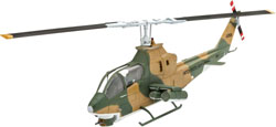 Revell - Germany Bell Ah-1G Cobra 1:100, LIST PRICE $9.95