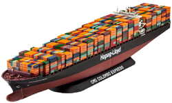 Revell - Germany Cont Ship Colombo Express :700, LIST PRICE $39.95