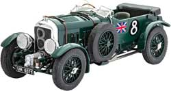 Revell - Germany BENTLEY BLOWER 1:24, LIST PRICE $34.95