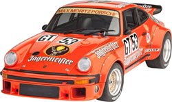 Revell - Germany Porsche 934 Rsr Jagemeister:24, LIST PRICE $39.98