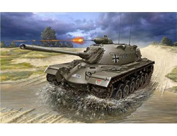 Revell - Germany 1:35 M48 A2CG , DUE 9/30/2019, LIST PRICE $35.34