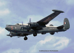 Revell - Germany 1:72 Avro Shackleton MR.3 , DUE 7/30/2019, LIST PRICE $47.69
