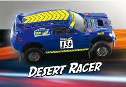 Revell - Germany 1:32 Build & Play Desert Racer , DUE 8/30/2019, LIST PRICE $15.22