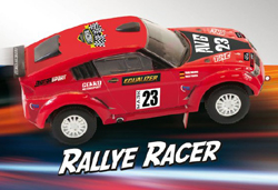 Revell - Germany 1:32 Build & Play Rallye Racer , DUE 8/30/2019, LIST PRICE $15.22