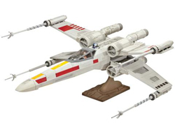 Revell - Germany 1:29 X-Wing Fighter , DUE 10/30/2019, LIST PRICE $162.05