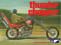 Revell - Germany Thunder Chopper 1/8 Scale, LIST PRICE $47.5