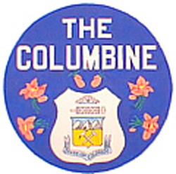 Tomar CNW  Columbine hwrnd, LIST PRICE $15.35