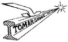 Tomar TOMARSHOES - PASS 2/PR, LIST PRICE $5.45