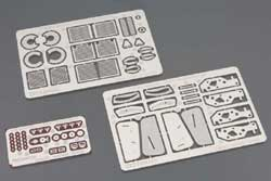 Tamiya 1/20 McLaren M23 w/Photo Etch Parts, LIST PRICE $28