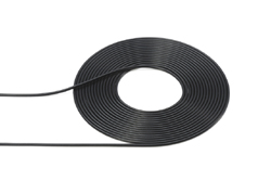 Tamiya Cable Outer Dia 0.5mm Black, LIST PRICE $4