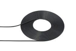 Tamiya Cable Outer Dia 0.65mm Black, LIST PRICE $4