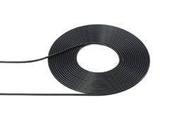 Tamiya Cable Outer Dia 0.8mm Black, LIST PRICE $4