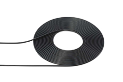Tamiya Cable Outer Dia 1.0mm Black, LIST PRICE $4