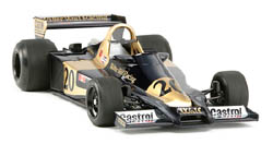 Tamiya 1/20 Wolf WRI 1977 Grand Prix, LIST PRICE $66