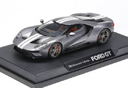 Tamiya 1/24 Ford GT, Gray/Finished Model, DUE TBA, LIST PRICE $250