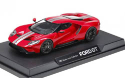 Tamiya 1/24 Ford GT, Red/Finished Model, DUE TBA, LIST PRICE $250