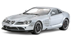 Tamiya 1/24 Mercedes-Berz SLR722, LIST PRICE $79