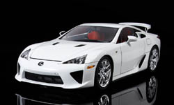 Tamiya 1/24 Lexus LFA, LIST PRICE $89