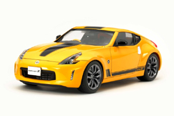 Tamiya 1/24 Nissan 370Z Heritage edition, DUE 12/30/2018, LIST PRICE $53