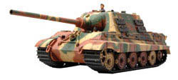Tamiya 1/35 German Destroyer Jagdtiger, LIST PRICE $80