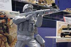 Tamiya US INFANTRY DESERT 1:16 , LIST PRICE $23.5