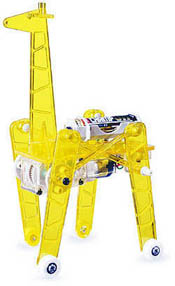Tamiya MECHANICAL GIRAFFE , LIST PRICE $18.5