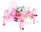 Tamiya MECHANICAL RABBIT , LIST PRICE $19.5