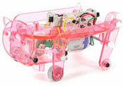 Tamiya MECHANICAL PIG , LIST PRICE $19.5