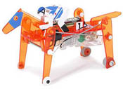 Tamiya MECHANICAL RACEHORSE , LIST PRICE $19.5
