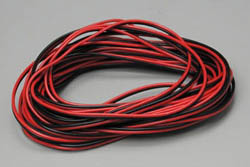 Tamiya 1.5amp PARALLEL CORD , LIST PRICE $5.5