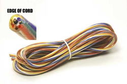 Tamiya 8-Wire MULTICORE REMOTE CABLE , LIST PRICE $14.5