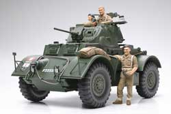 Tamiya 1/35 British Armored Staghound, LIST PRICE $84