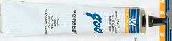 Walthers GOO - 1-1/8 OZ. TUBE (SAME AS 301), LIST PRICE $4.49