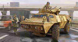 Trumpeter 1/35 M1117 Guardian Armored Security Vehicle (ASV), LIST PRICE $31.95
