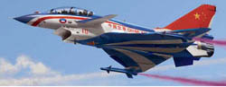 Trumpeter 1/72 Chinese J-10S 2/Seat Fighter, LIST PRICE $24.95