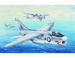 Trumpeter 1/32 LVT A7E Corsair II, LIST PRICE $142.95