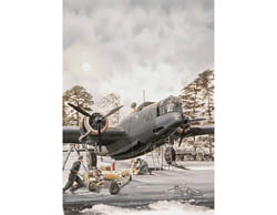 Trumpeter 1/48 Vickr Wellington MkI Bombr, LIST PRICE $111.09