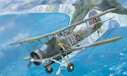 Trumpeter 1/32 Fairey Swordfish Mk.1 WWII, LIST PRICE $108.95