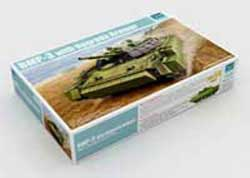 Trumpeter 1/35 Russian BMP-3  Vehicle, LIST PRICE $44.95