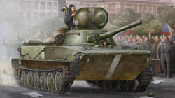 Trumpeter 1/35 Russian PT-76 Model 1951, LIST PRICE $49.95