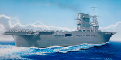 Trumpeter 1/700 USS CV2 Lexington Carrier, LIST PRICE $32.95