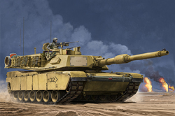 Trumpeter 1/16 US M1A2 SEP MB1, LIST PRICE $279.95