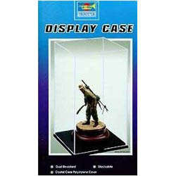 "Trumpeter Showcase 8.5""H-Figures, LIST PRICE $14.95"