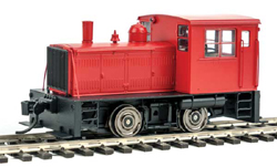 Walthers Mainline HO Ply ML-8 DCC Red, DUE 1/28/2018, LIST PRICE $149.98